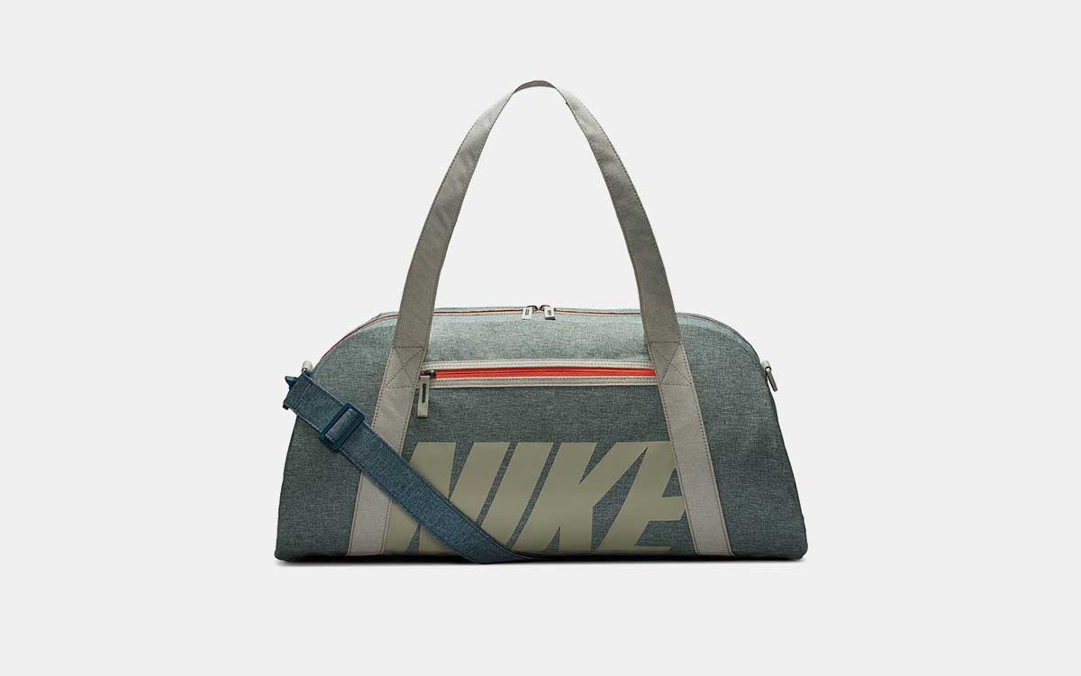 Why Is This Nike Duffel Bag Just $25?