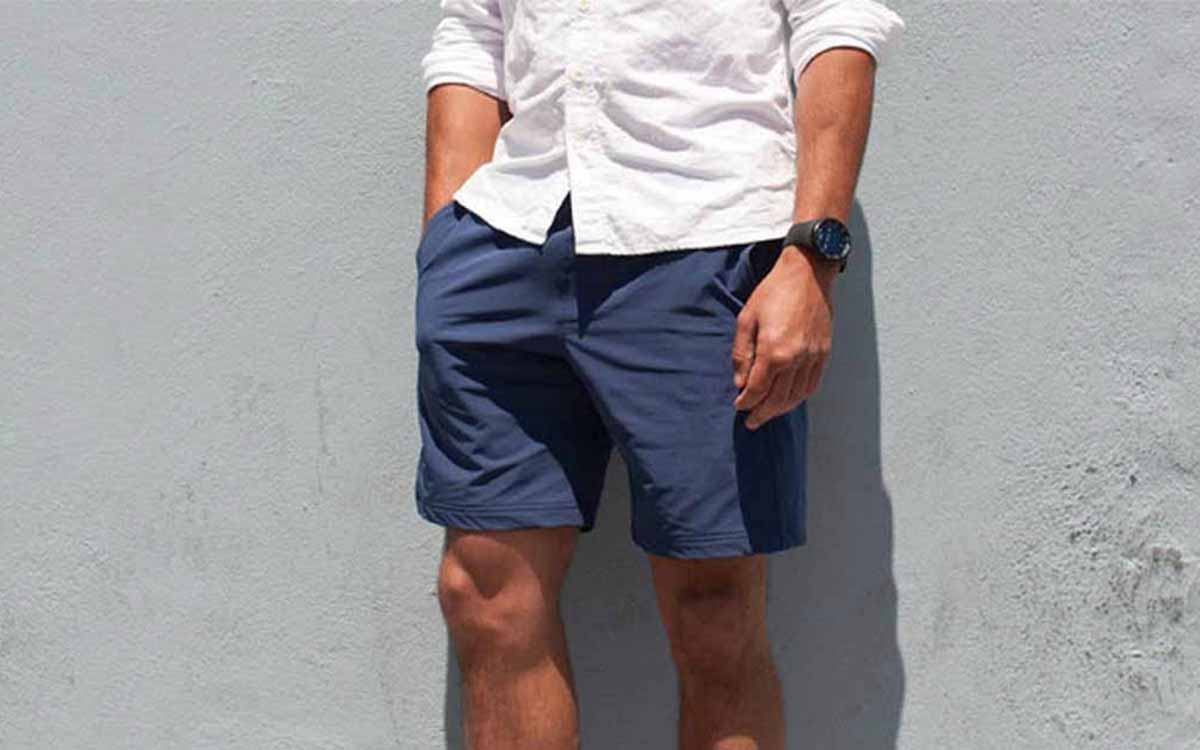 Mr.Macy Mens Shorts Swim Trunks Quick Dry Beach Surfing Running Swimming Shorts