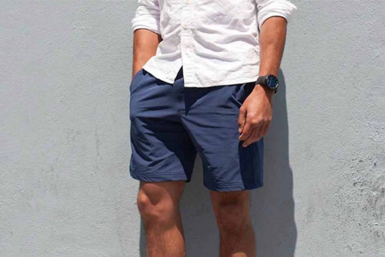 The 7 Best All-Day Shorts