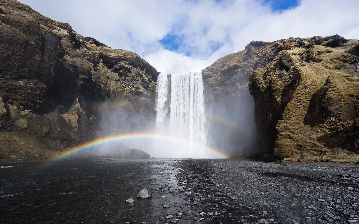 Iceland Will Experience Its First Drop in Tourism This Decade