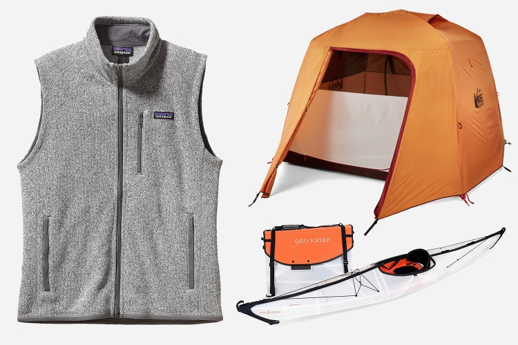 REI 4th of July Sale on Outdoor Gear