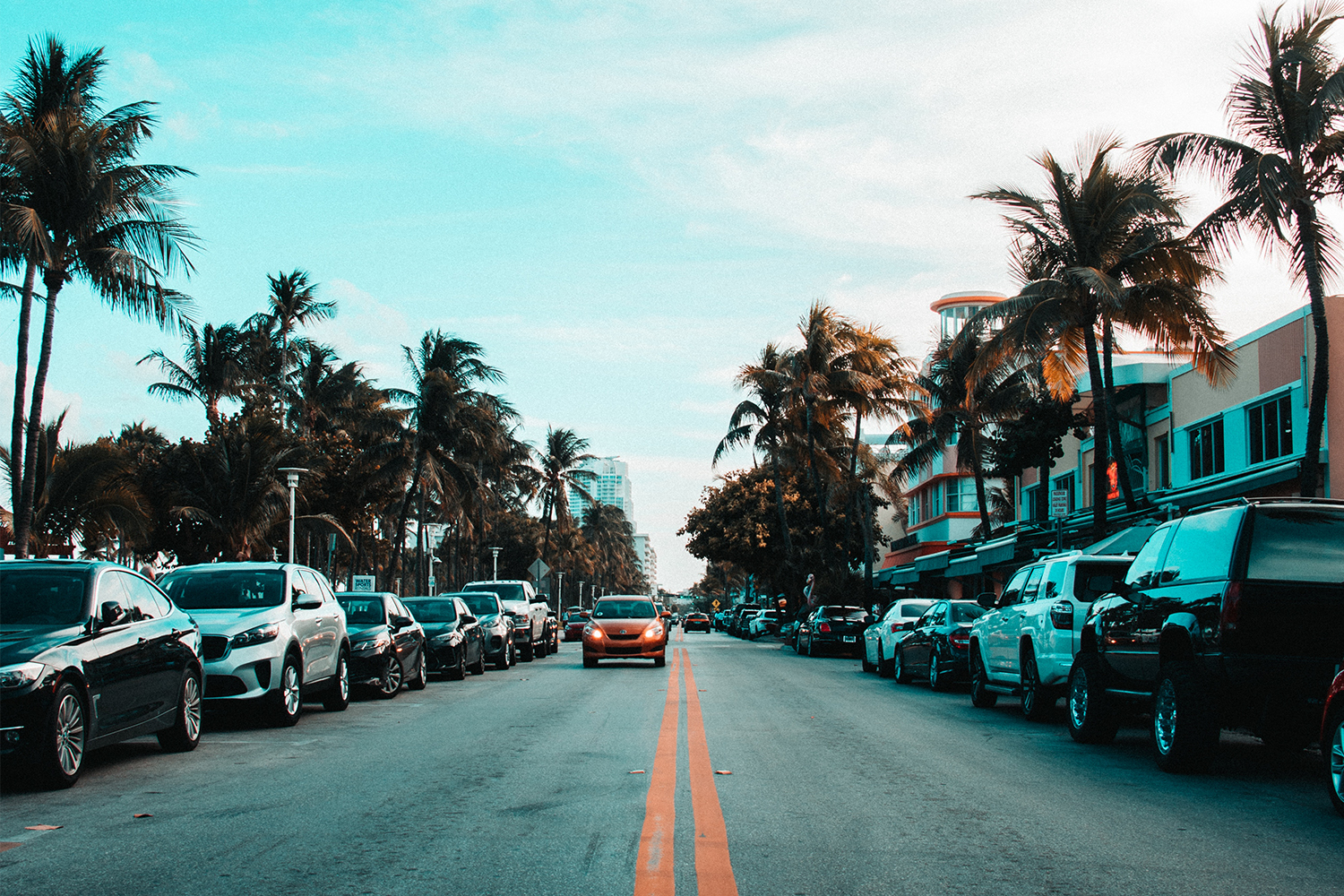 Florida Green Lights Autonomous Cars Without Human Operators Starting in July
