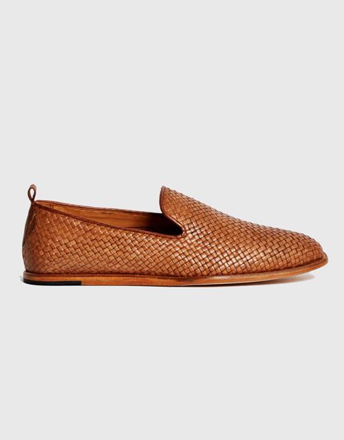 Hudson Ipanema Weave Woven Slip-On