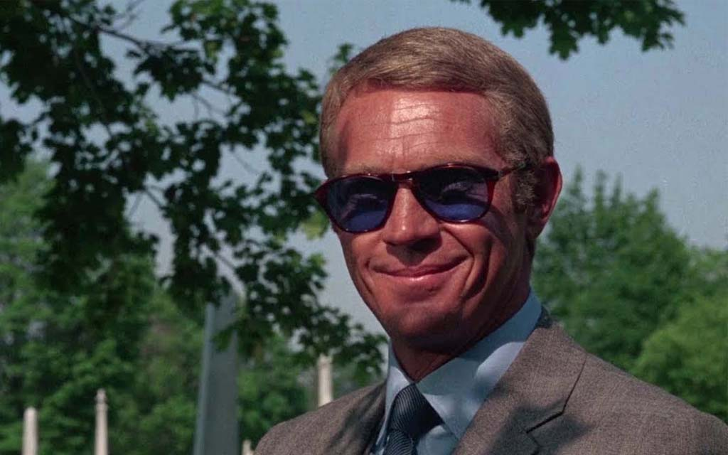 Own Steve McQueen's Iconic Persol Shades for Just Half the Price