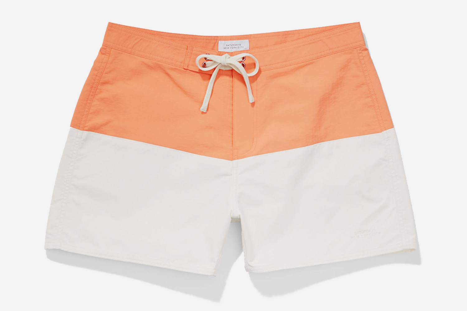 555e458c2a I Am Going to Wear These Peach Boardshorts and Nothing Else This ...