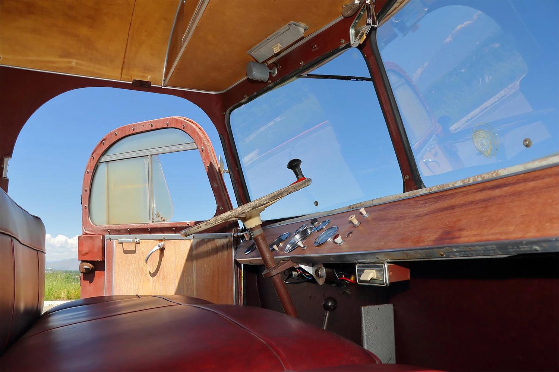 Porsche Camper Auction Mecum Monterey