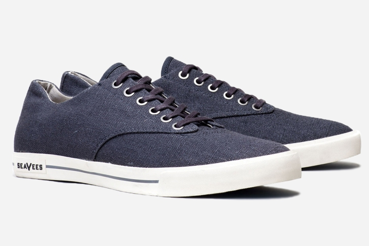SeaVees Summer Sneakers 50% Off Sale Huckberry