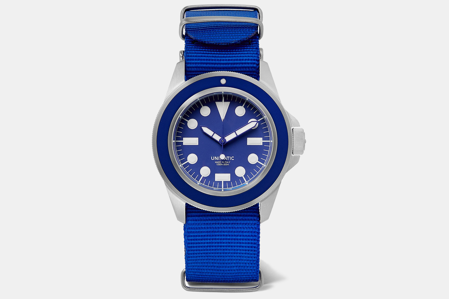 These Limited-Edition Watches Are 40% Off. Which Will You Choose?