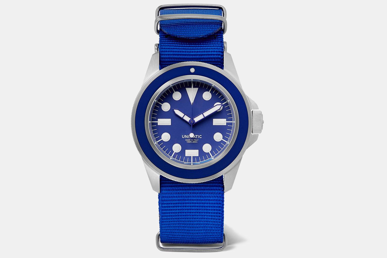 Unimatic U1 Watch Mr Porter Sale
