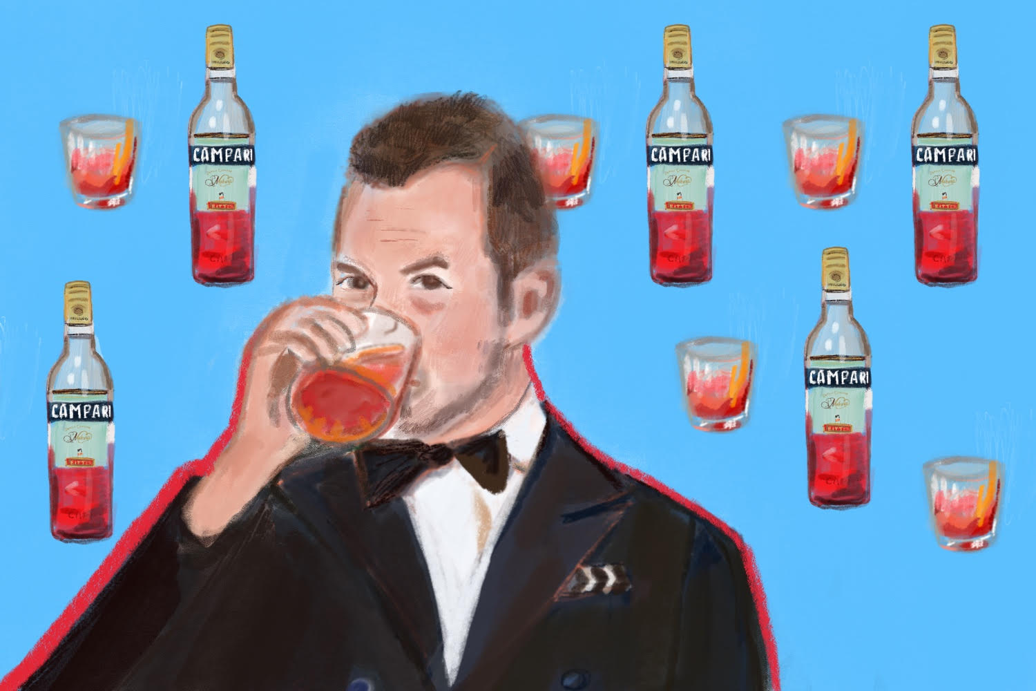 The Cult Of The Negroni Has Its Day Insidehook