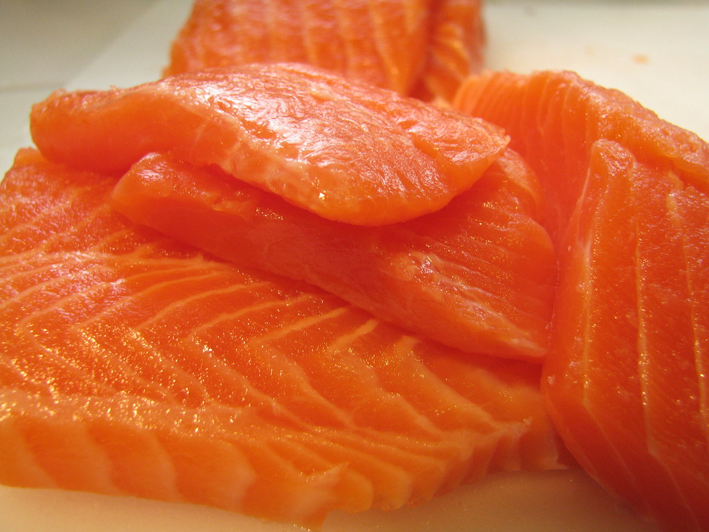 Is Eating Smoked Fish a Cancer Risk? - InsideHook