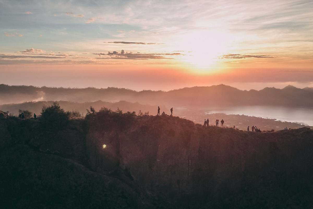 The 5 Best Sunset Hikes in the Bay Area