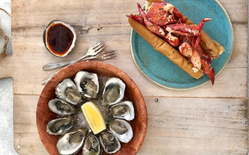 Best New Restaurants LA