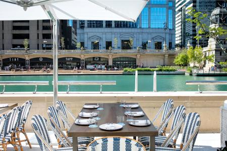 Chicago Restaurant Openings
