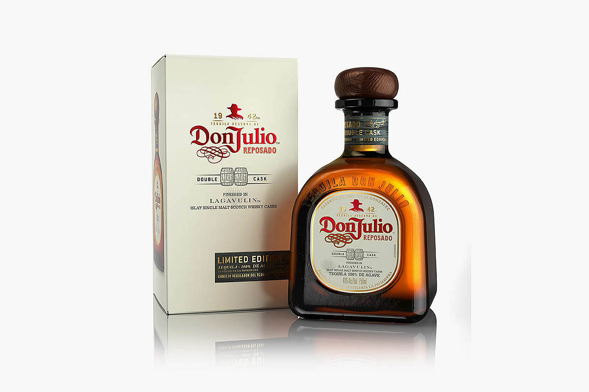 Don Julio Reposado Double Cask