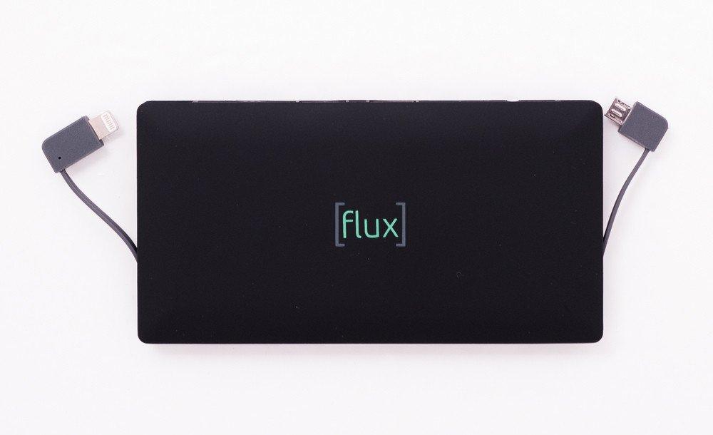 Flux Charging