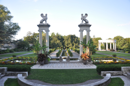 Untermyer Garens is throwing a lavish summer soiree