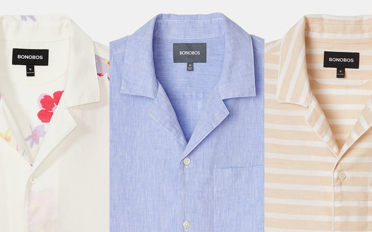 Bonobos Is Having a 30% Off Site-Wide Sale