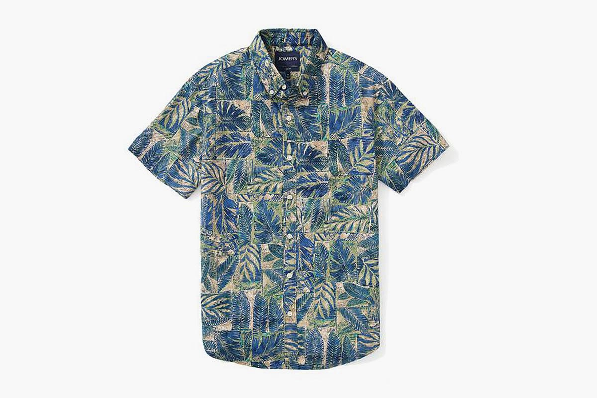 The Shirt of the Summer Returns, and It's Only $32