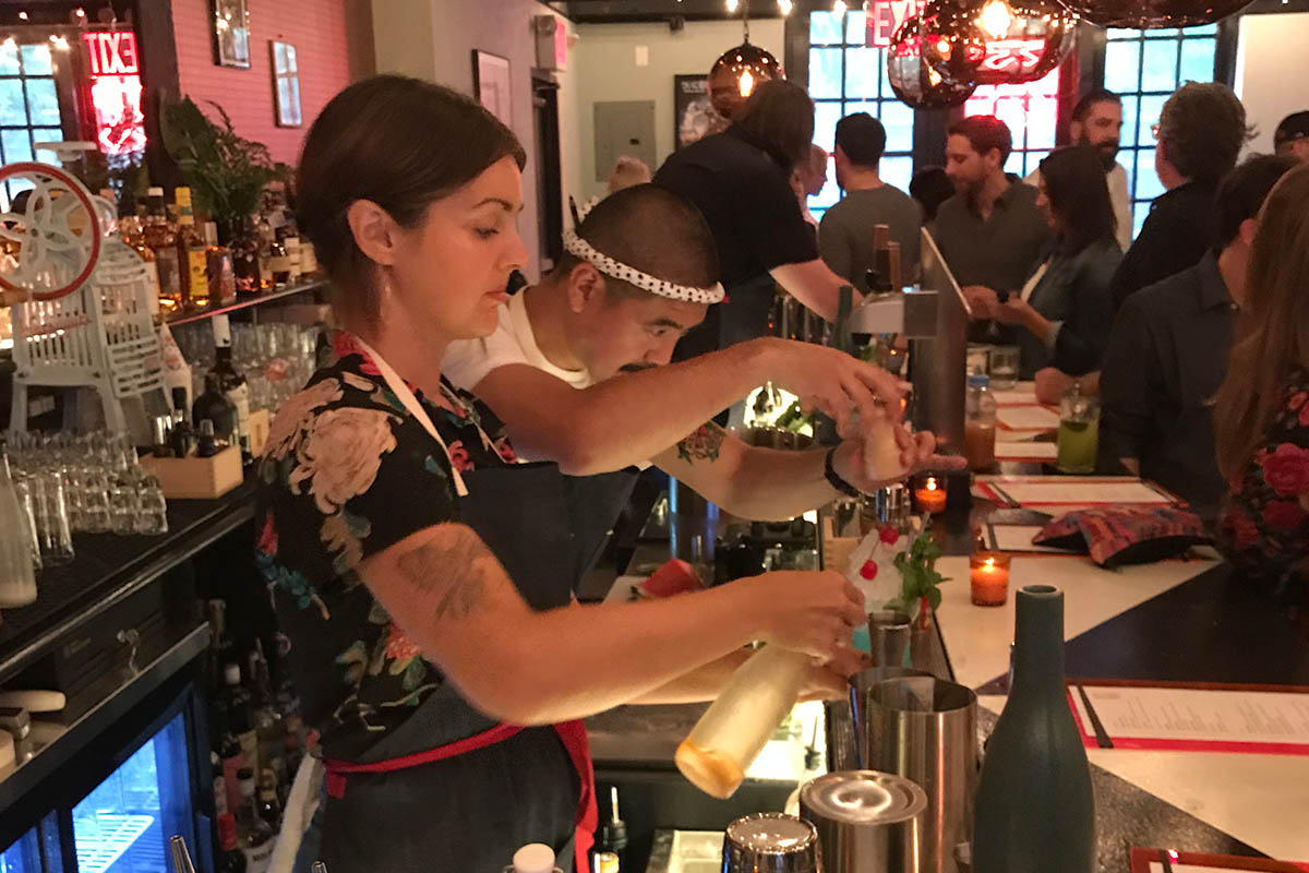 The Best Cocktail Bars in the World, According to Industry Insiders - InsideHook