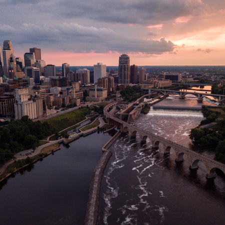 A Weekend in Minneapolis, Possibly the Midwest's Ideal Summer City