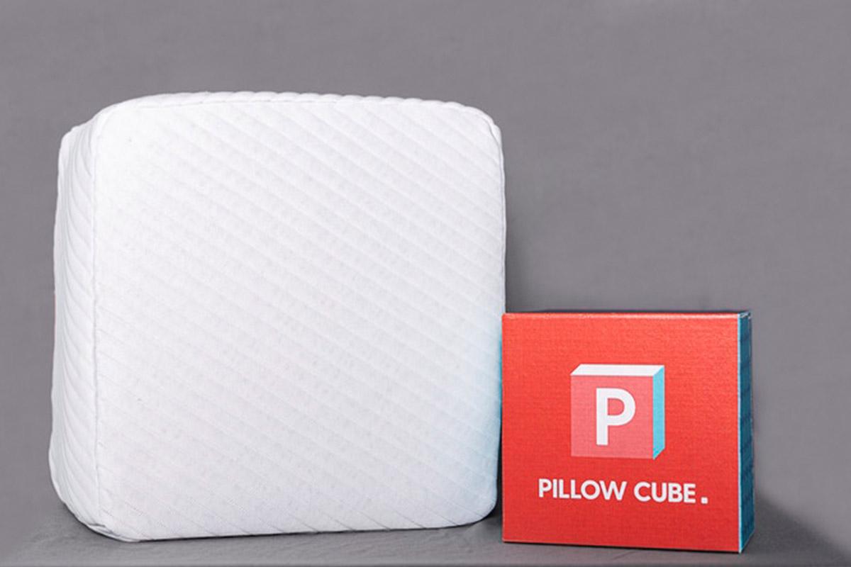 PillowCube