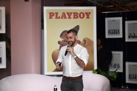 Playboy Executive Editor Shane Michael Singh has some thoughts about the sex recession
