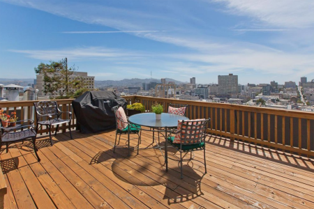 What $500K Will Get You in the SF Real-Estate Market Right Now