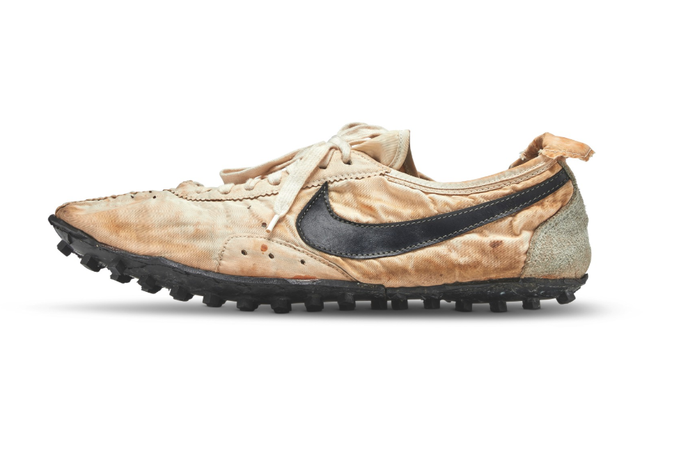 tableau sneakers nike