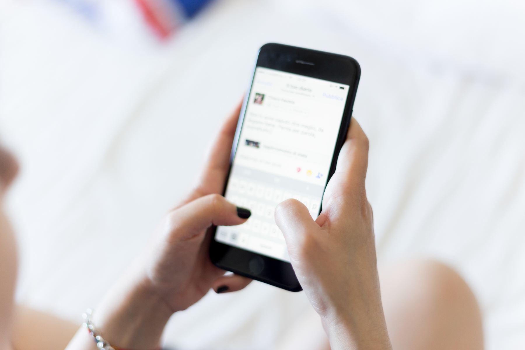 social media addiction ban