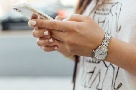 Want to stalk your friends? There's an app for that!