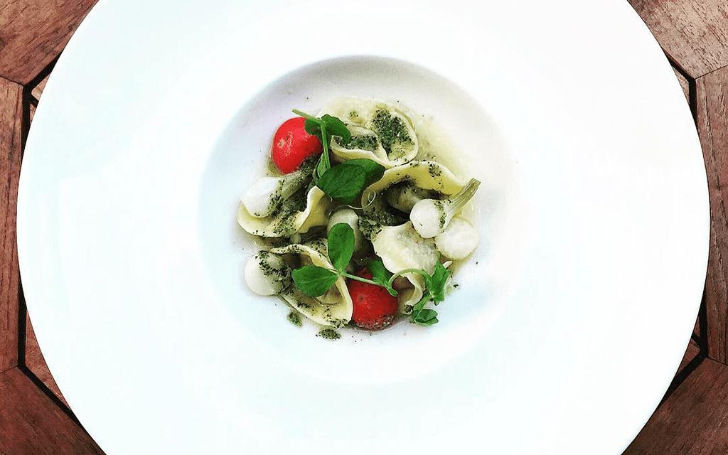 Best Michelin Meals San Francisco