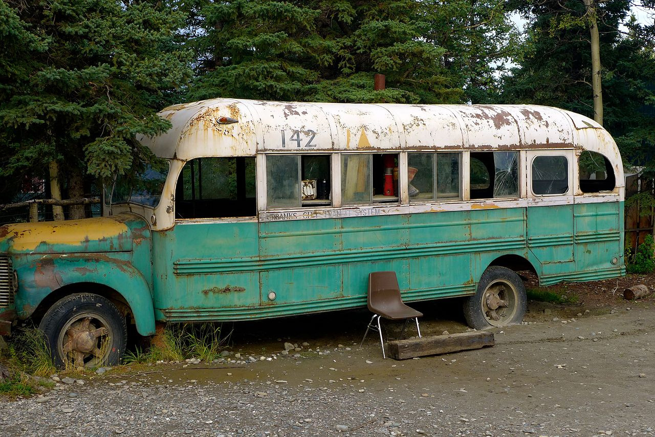 Replica bus