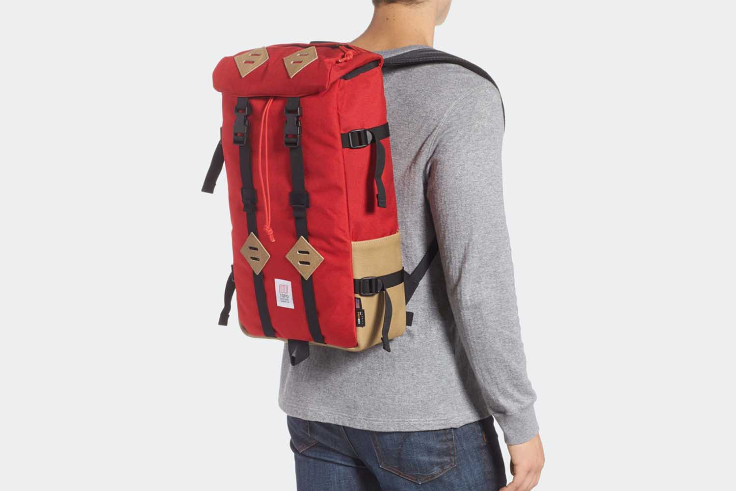 Your Perfect Summer Backpack Is Now 60% Off