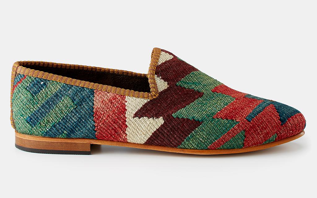 artemis design co slipper