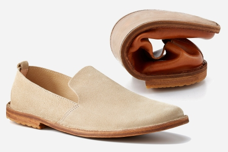 Huckberry Exclusive Astorflex Patnoflex Travel Loafers Are on Sale