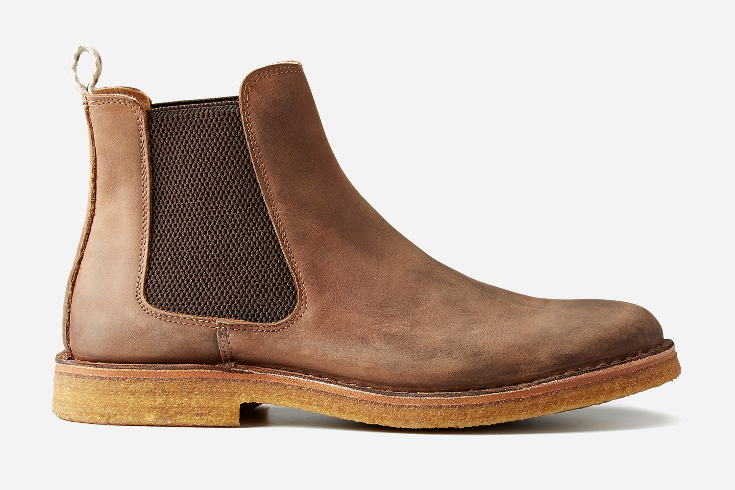 Huckberry Exclusive Bitflex Chelsea Boots From Astorflex