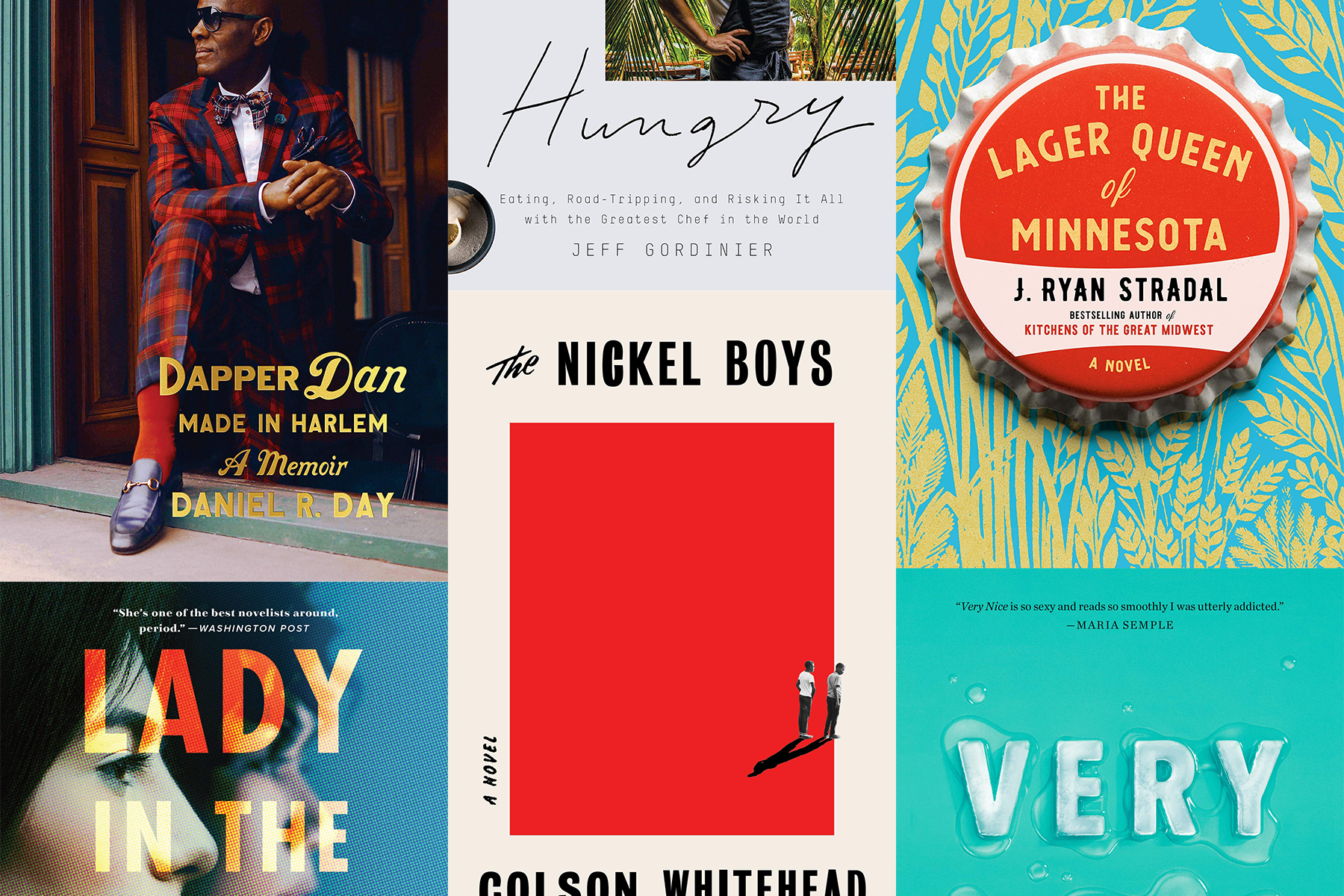 8 Books You Should Read This July - InsideHook