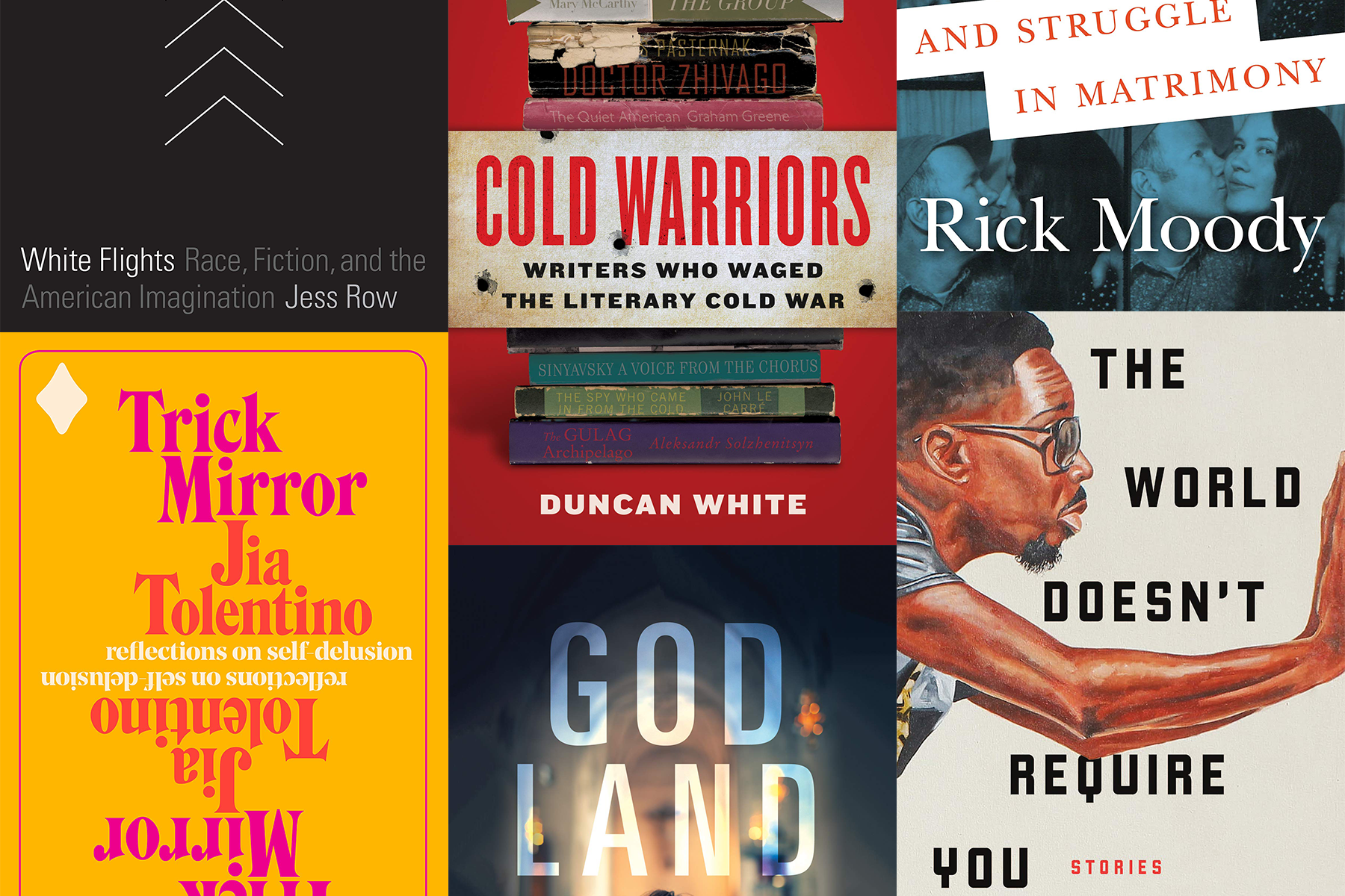 The 7 Books You Should Read This August