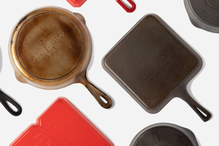 best made co. annual vintage cast iron event