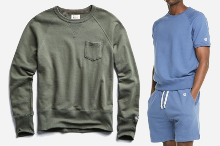Todd Snyder Champion Menswear Sale With Code