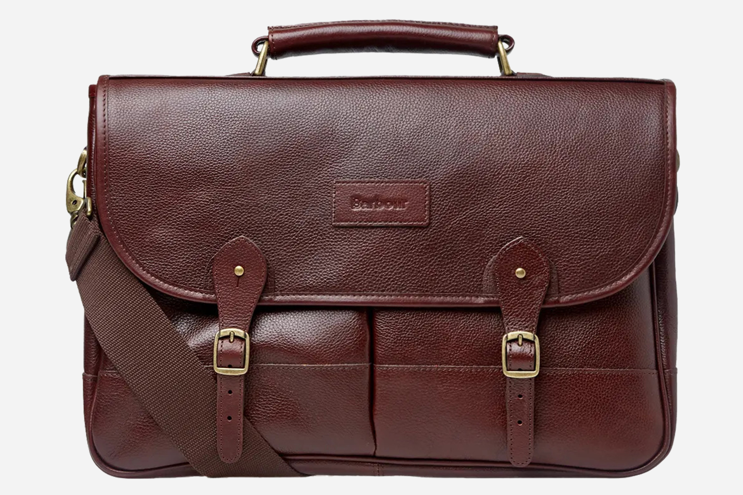 Barbour Briefcases Sale at End Clothing