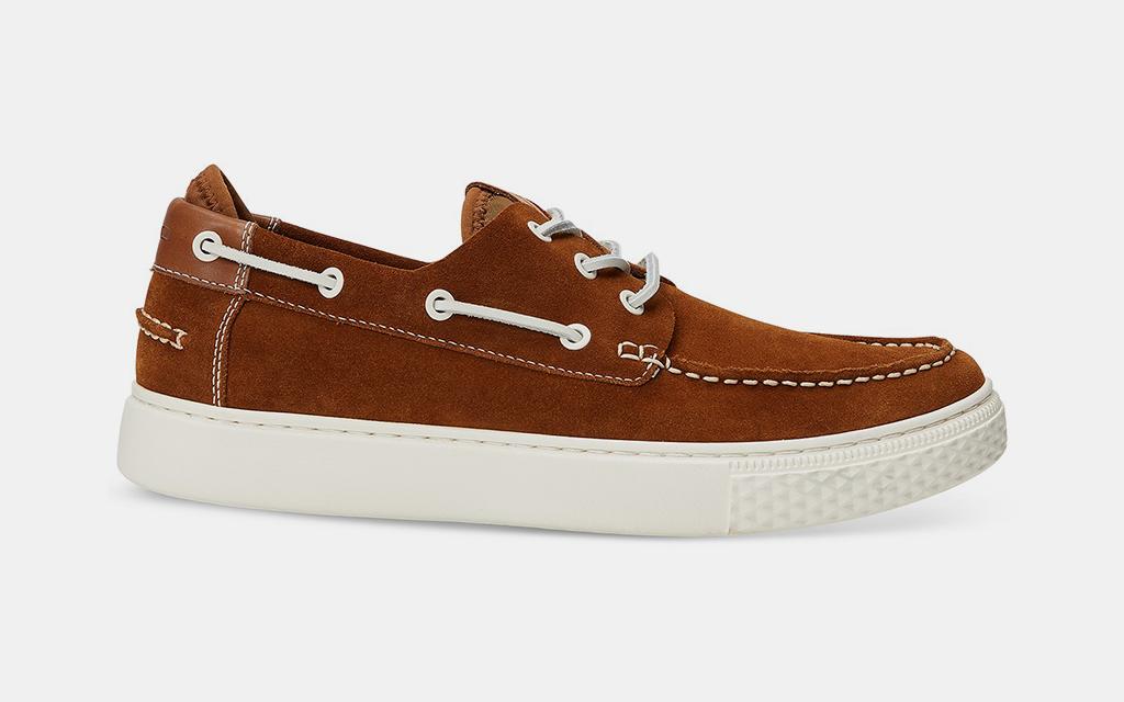ralph lauren deck 100 boat shoe