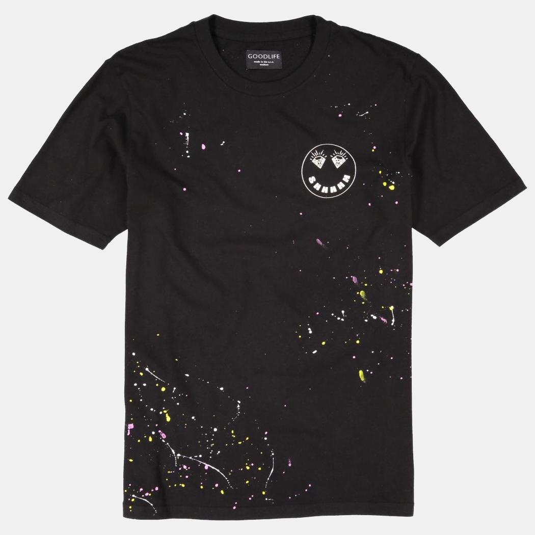 Goodlife Ben Watts T-shirt