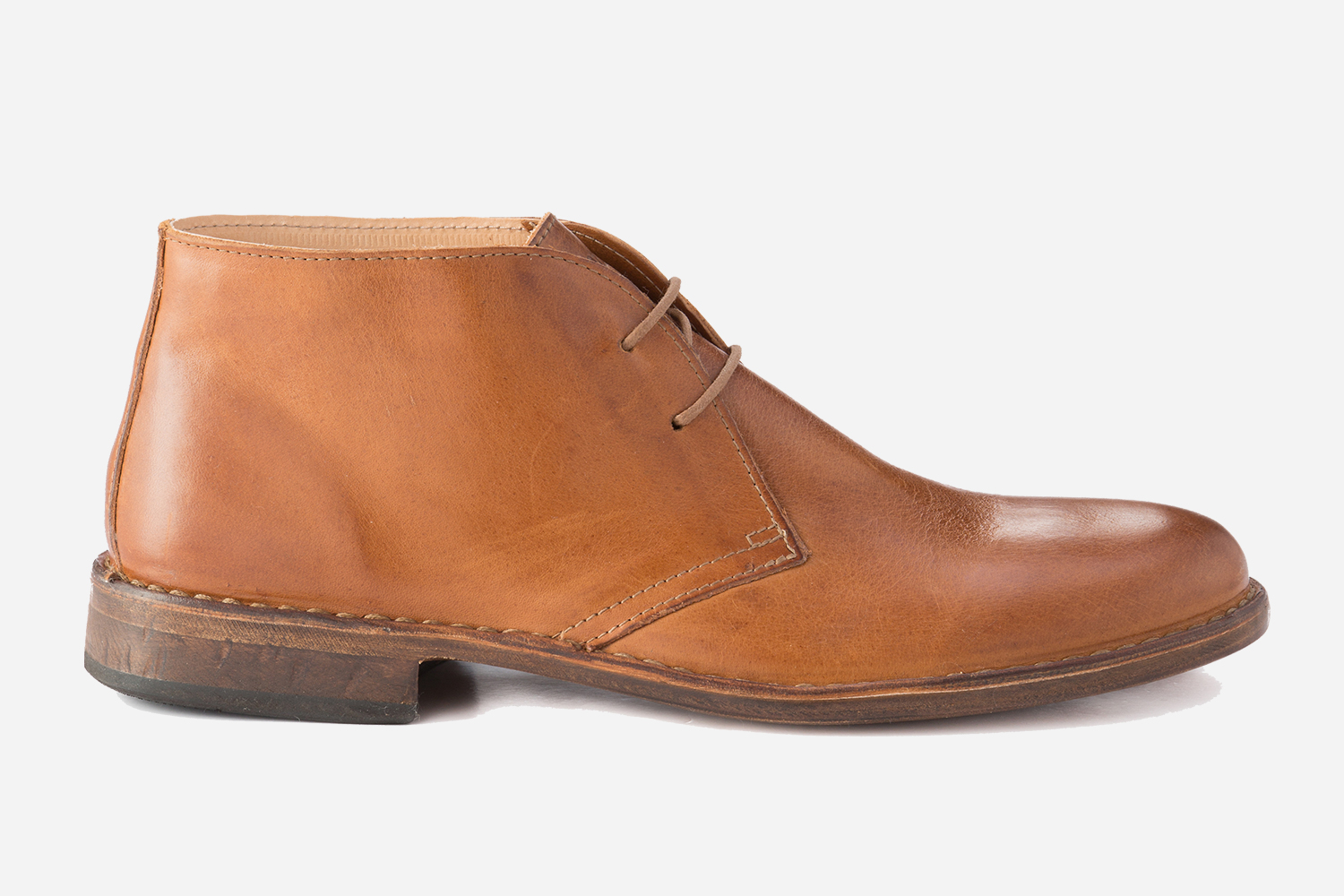 Huckberry Exclusive Greenflex Desert Boots on Sale