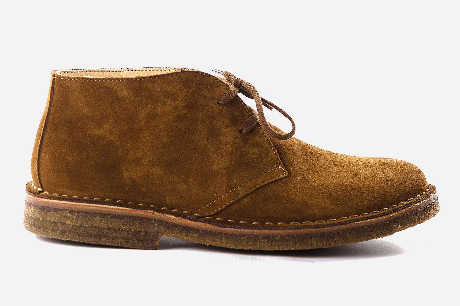 Astorflex Greenflex Desert Boots on Sale on Huckberry