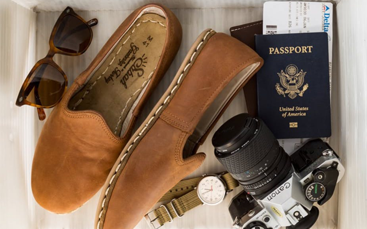 The 8 Best Travel Shoes, According to Our Editors