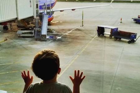 Tampa International Airport/Instagram