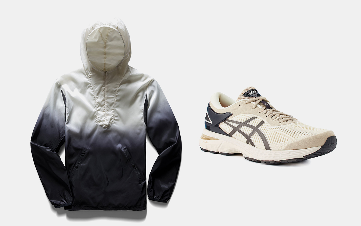 regarder d62f2 db7b3 ASICS and Reigning Champ Drop the First Great 2020 Olympics ...