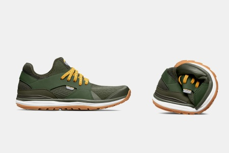 Lems Designed the Ultimate All-Purpose Shoe